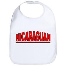 """""""Nicaraguan"""" Bib"""