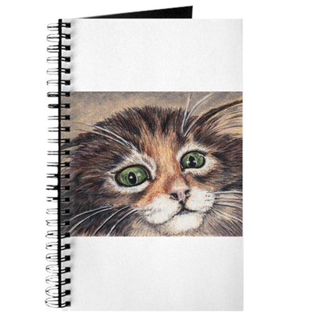Spaz Cat Journal