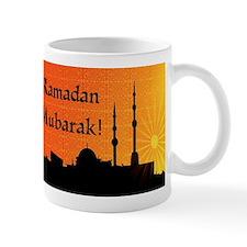 Ramadan Mubarak Mug