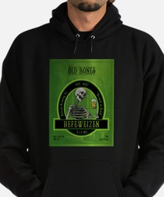 Unique Beer Hoodie (dark)