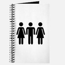 Threesome Journal