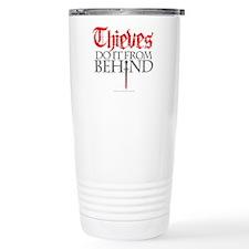 Thieves Travel Mug