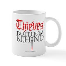 Thieves Mug
