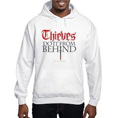 Thieves Hoodie
