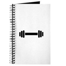 Barbell - weightlifting Journal