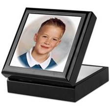 Your design/picture on this Keepsake Box