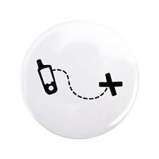 "Geocaching 3.5"" Button"