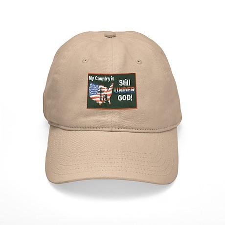 STILL UNDER GOD Cap