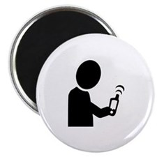 Geocaching Magnet