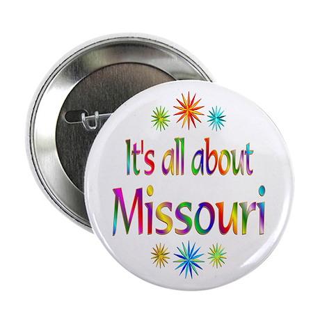"Missouri 2.25"" Button"
