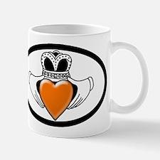 Leukemia/Lymphoma Awareness Mug