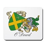 O'Dowd Sept Mousepad