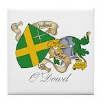 O'Dowd Sept Tile Coaster