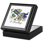 O'Dowling Sept Keepsake Box