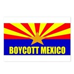 Boycott Mexico Postcards (Package of 8)