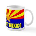 Boycott Mexico Mug