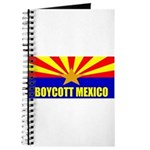 Boycott Mexico Journal