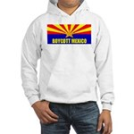 Boycott Mexico Hooded Sweatshirt