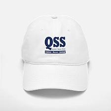 QSS 1 Baseball Baseball Cap