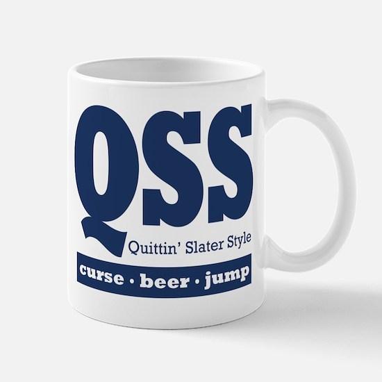 QSS 1 Mug