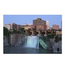 High Falls Postcards (Package of 8)