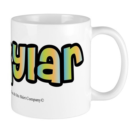 Skylar - personalized Mug