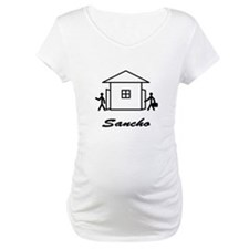 Sancho Shirt