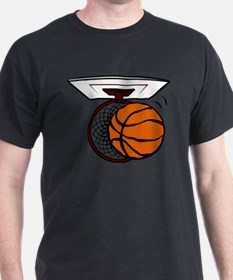 BASKETBALL *4* T-Shirt