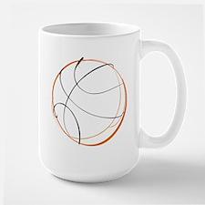 BASKETBALL *9* {orange} Mug
