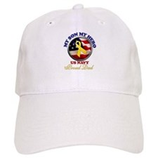 Proud Dad Baseball Cap