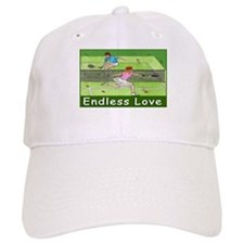 """ENDLESS LOVE"" Baseball Cap"