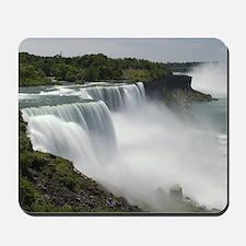 Niagara Falls Mousepad