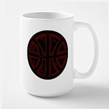 BASKETBALL *16 {crimson 3} Mug