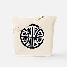 BASKETBALL *12* {black} Tote Bag