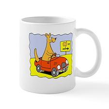 Cute kangaroo creations Mug