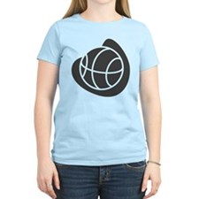 BASKETBALL *20* {gray} T-Shirt