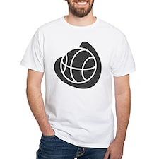 BASKETBALL *20* {gray} Shirt