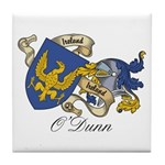 O'Dunn Sept Tile Coaster