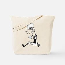 BASKETBALL *29* {black} Tote Bag