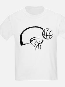 BASKETBALL *31* {black} T-Shirt