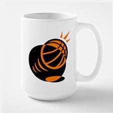 BASKETBALL *33* {orabge} Mug