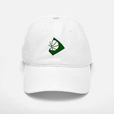 BASKETBALL *34* {green} Baseball Baseball Cap
