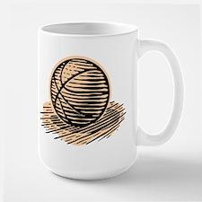 BASKETBALL *36* Mug