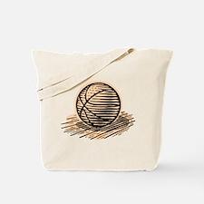 BASKETBALL *36* Tote Bag