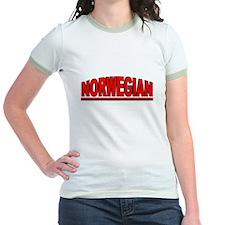 """""""Norwegian"""" T"""