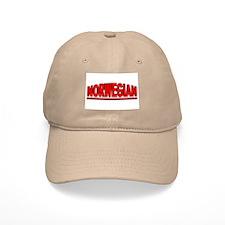 """Norwegian"" Baseball Cap"