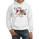 O'Dwyer Sept Hooded Sweatshirt