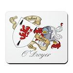O'Dwyer Sept Mousepad