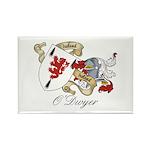 O'Dwyer Sept Rectangle Magnet (10 pack)