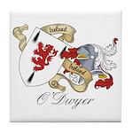 O'Dwyer Sept Tile Coaster